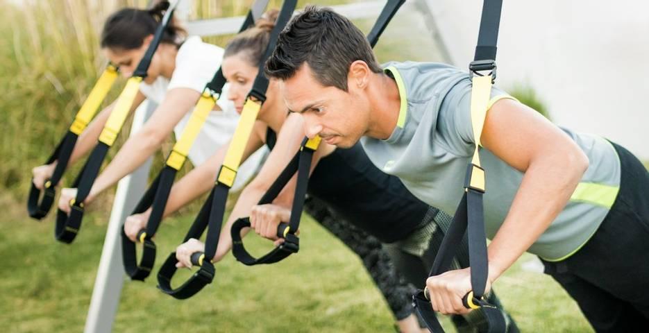 The Ultimate Fitness Breaks for Beginners