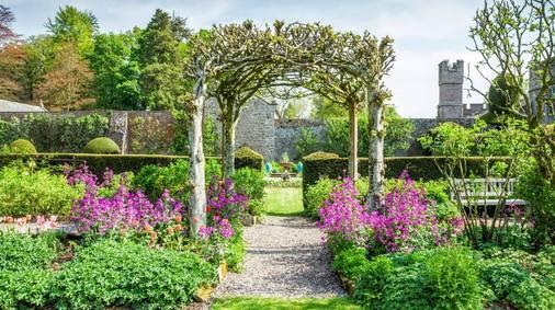 Northern Lake District Garden Tour