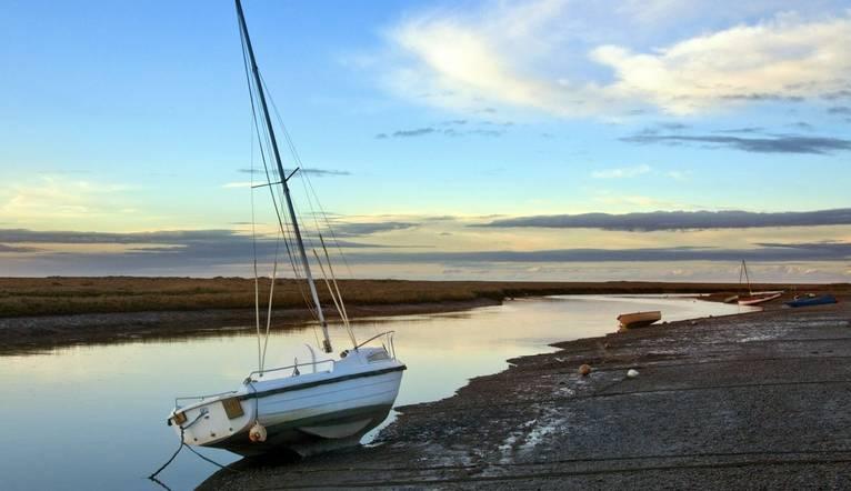Dt Norfolk Coast
