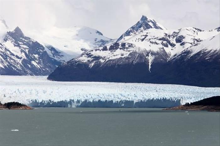 Glacier (David Harris)