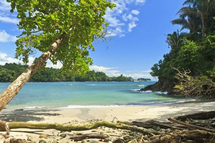 Manuel Antonio National Park, Costa Rica. shutterstock_126481505.jpg