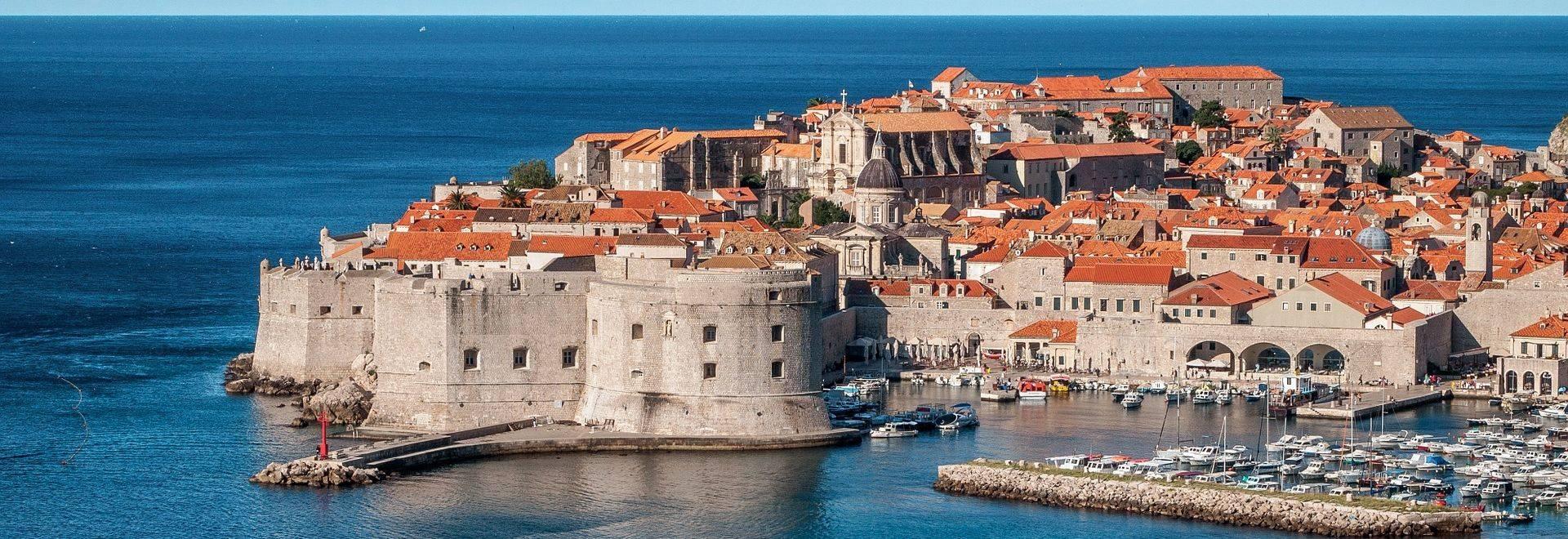 Croatia Dubrovnik