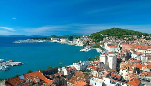 Luxury Dubrovnik, Hvar and Split