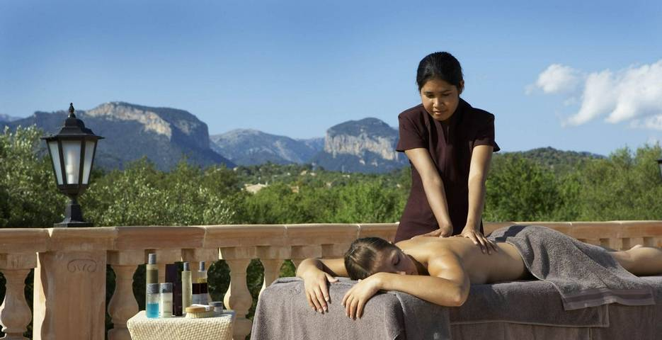Amazing Places to have a Spa Treatment