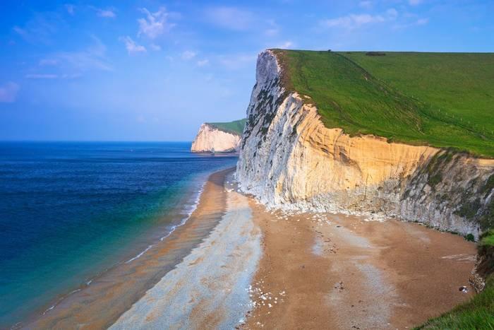 Jurassic Coast, Dorset UK shutterstock_422887408.jpg