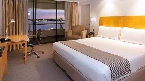 Perth Crown Plaza Perth 2