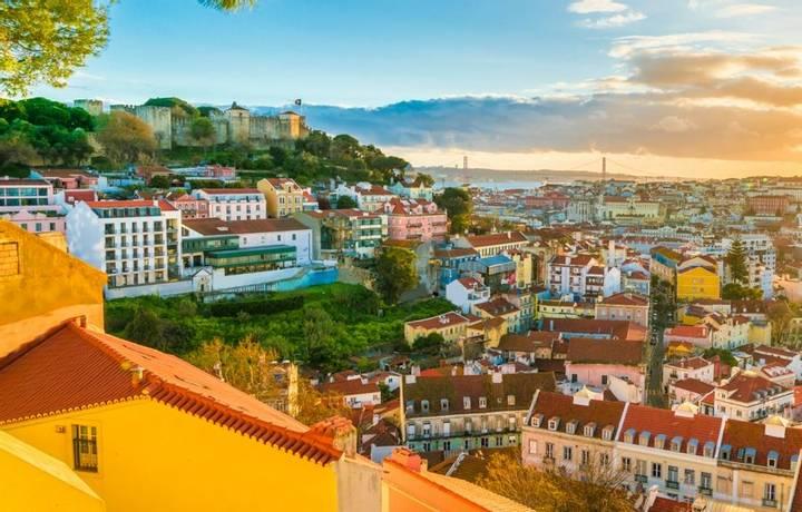 6 Day   Lisbon, Itinerary