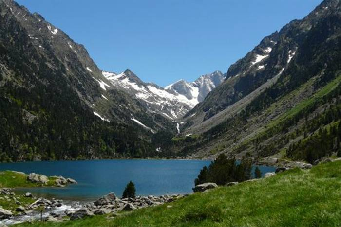 Lac de Gaube (Mark Galliott)