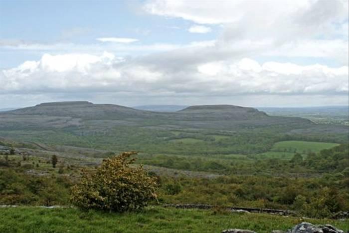 The Burren (Maureen Ponting)