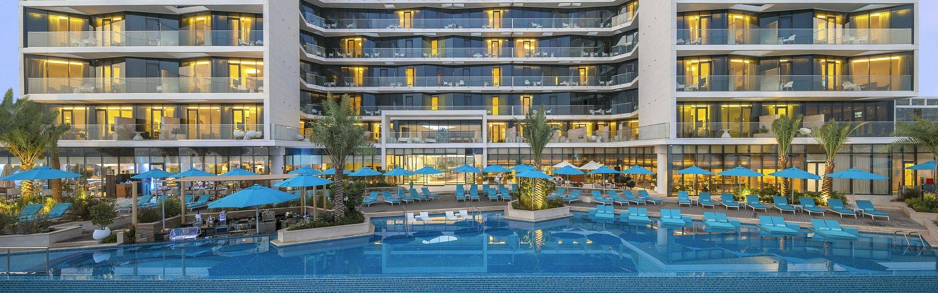 Exterior -The Retreat Palm Dubai MGallery by Sofitel.jpg