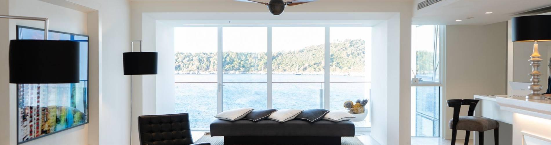 Bayfront view from reception at Hotel Villa Dubrovnik.jpg