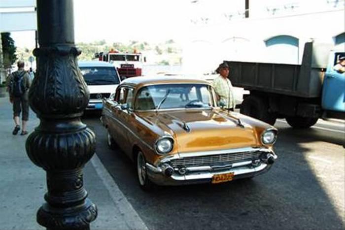 Havana (John Raby)