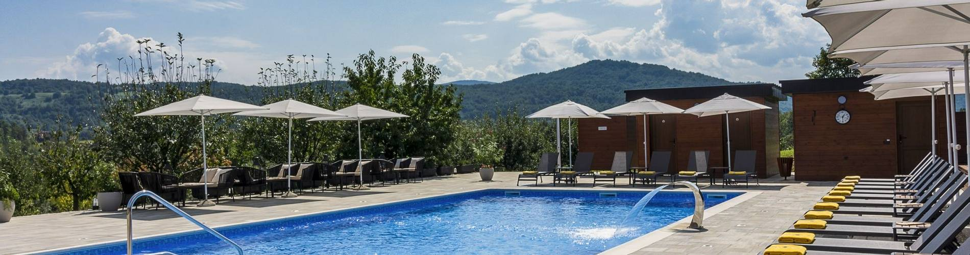 Swimming Pool Hotel Degenija Plitvice Lakes Croatia.jpg