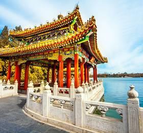 Beijing - Hotel Stay