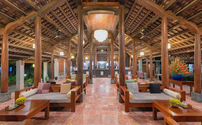 Vietnam - Accommodation - Pilgrimage Village - 215417851.jpg