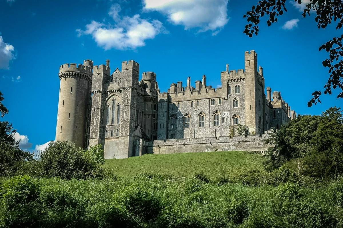 Abingworth - Local Area - Arundel Castle - AdobeStock_152434790.jpeg