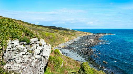 4-Night Cornwall Guided Walking Holiday