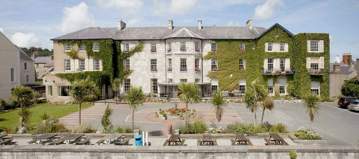 Anglesey - Wales - Guided Trail - Bulkeley Hotel exterior.jpg