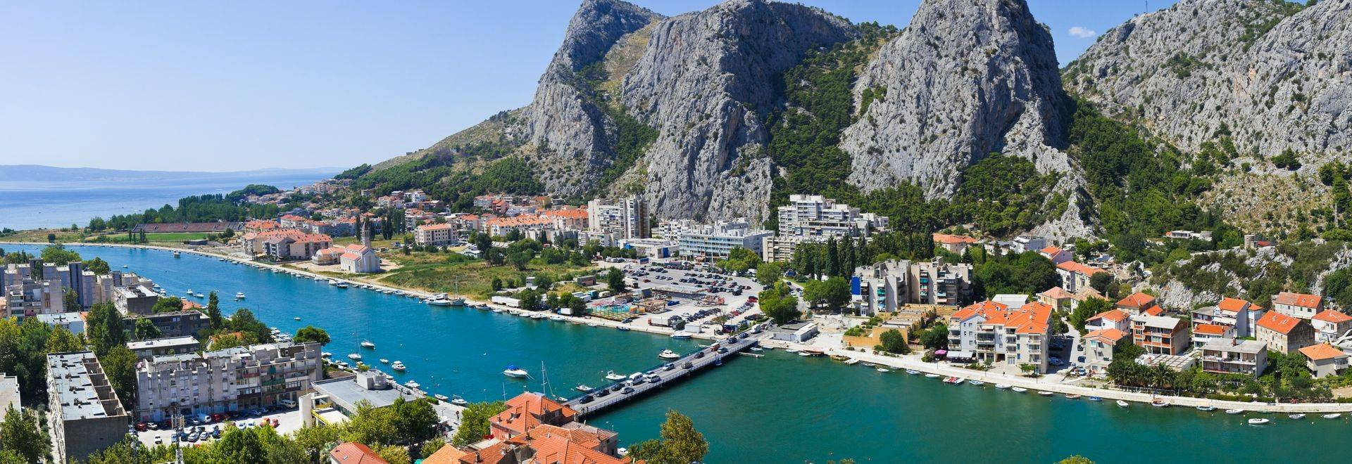 Town Of Omis Shutterstock 133347503   Main