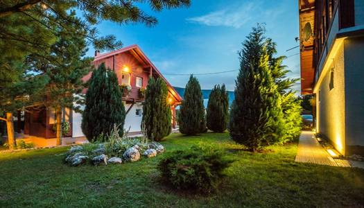 Guest House Oreskovic