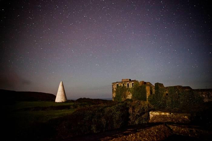 Alderney Stargazing