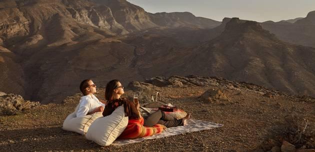 Sense of Oman