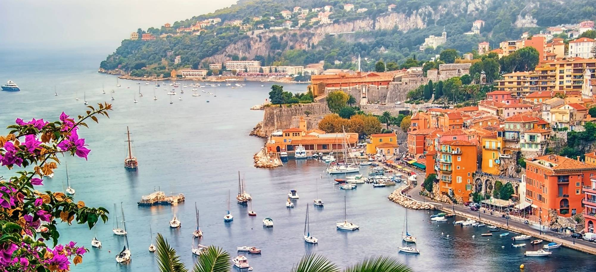 15 Day   MONTE CARLO, Waterfront   Itinerary Desktop