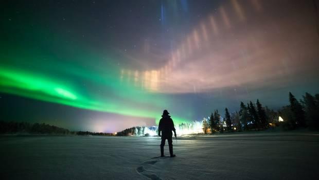Harriniva – Northern Lights Adventure