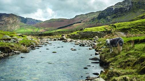 3-Night Southern Lake District Self-Guided Walking Holiday