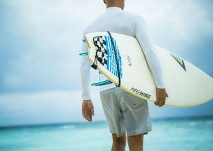 Surf Retreat