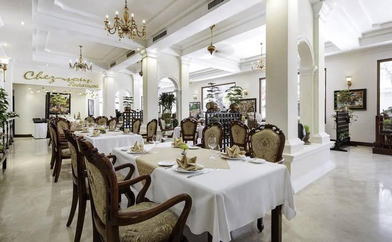 Vietnam - Accommodation - Grand Saigon Hotel - 196407788.jpg