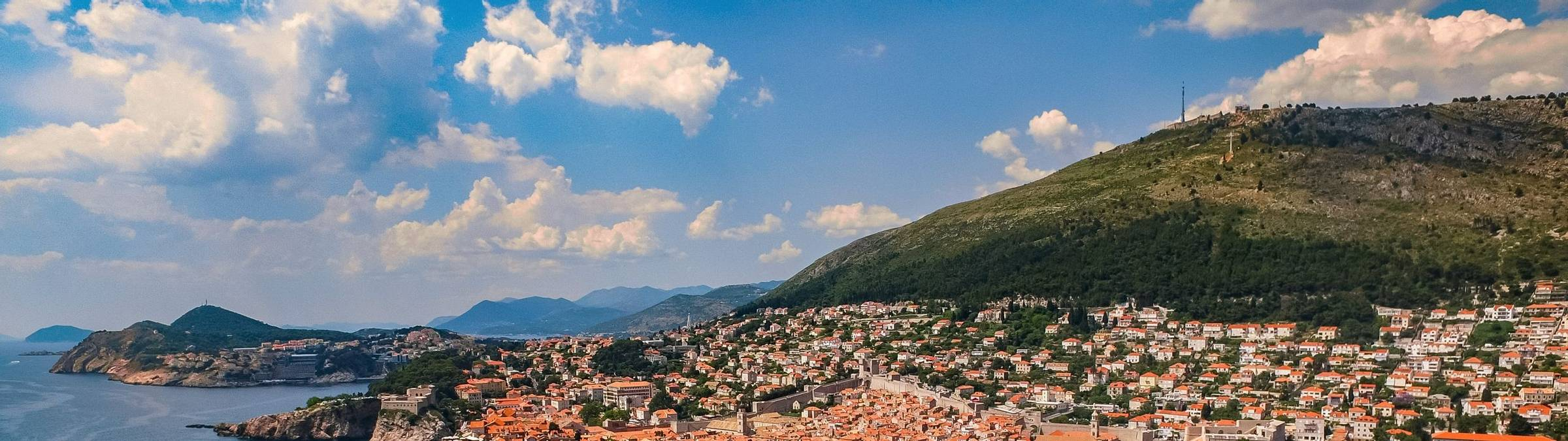Dubrovnik   Credit Ivo Biocina   Croatian National Tourist Boar