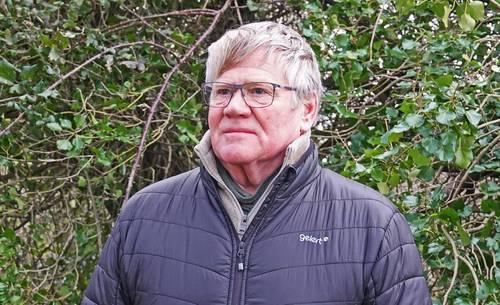 Nigel Smallbones, Tour Leader