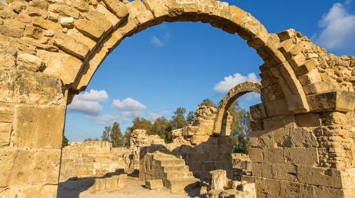 Cyprus Discovery Tour