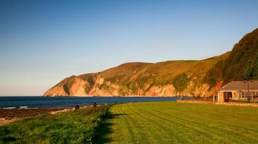 3-Night Exmoor Gentle Guided Walking Holiday