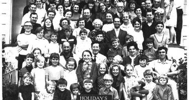 The Holiday Fellowship at Colwyn Bay, North Wales
