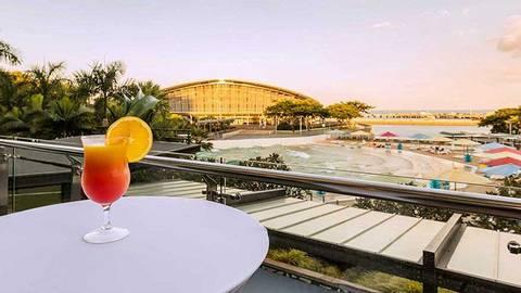Vibe Hotel Darwin Waterfront Gallery Image 3