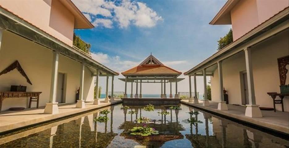 Samantha S Review Of Amatara Wellness Resort