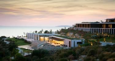 Best Wellness Spa Retreats in Turkey