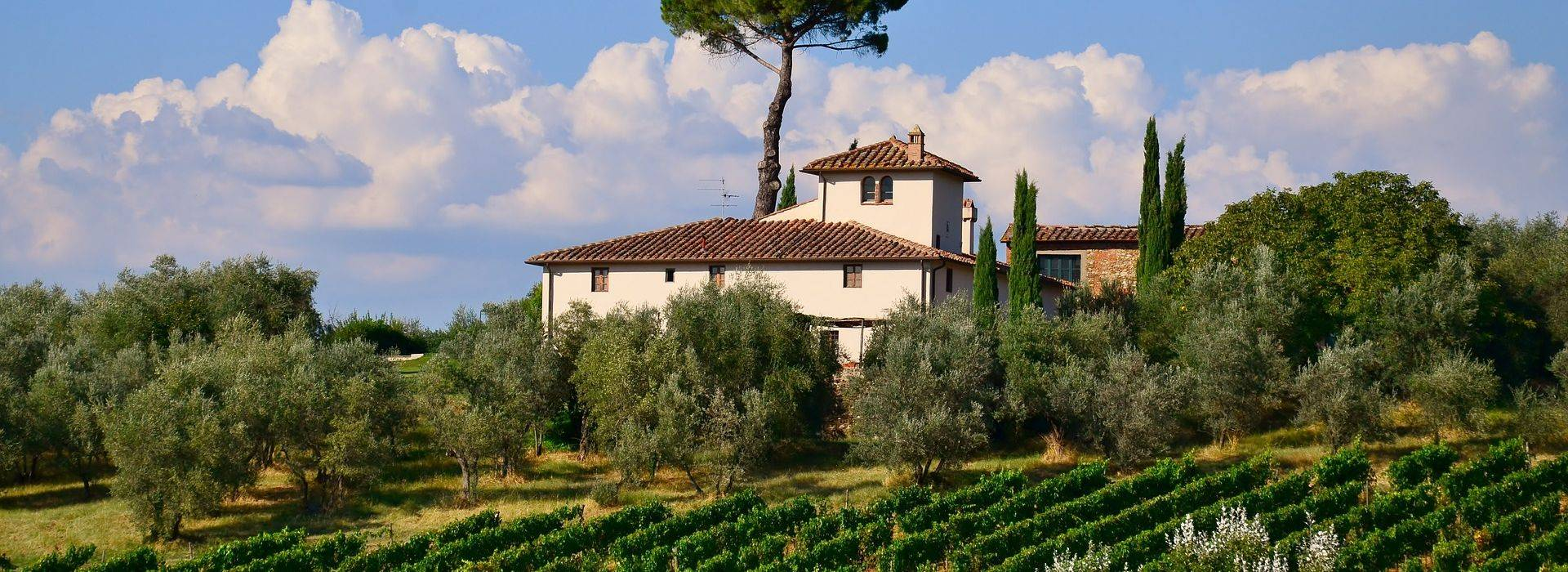 Italy Wellness Vacations