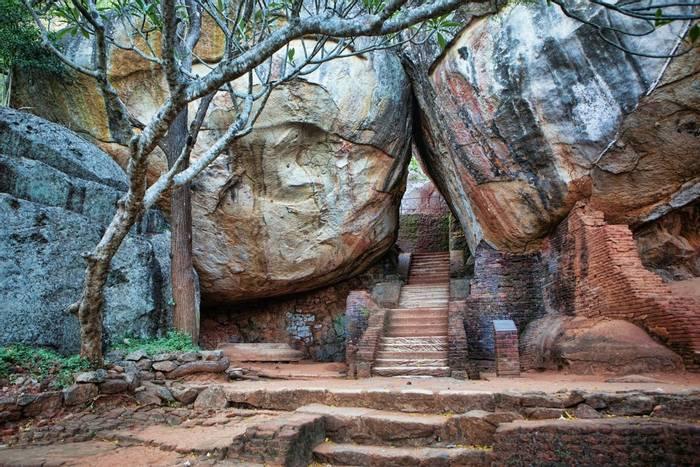 Sigiriya Rock, Sri Lanka shutterstock_1090912649.jpg