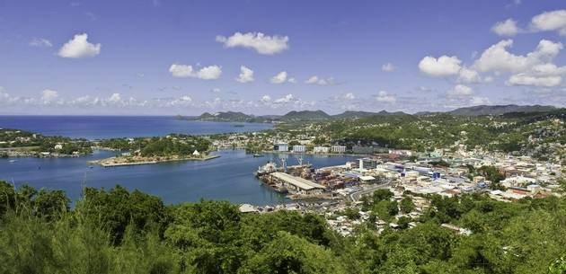 St Lucia Discover Recover™