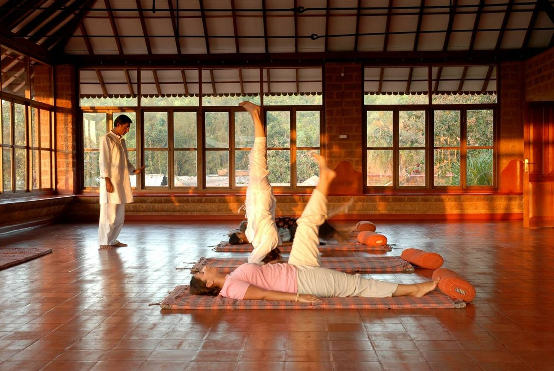 SwaSwara yoga