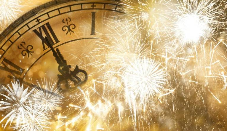 Shutterstock 356254289 Countdown To The New Year