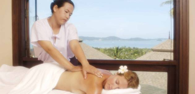 Relax at Mangosteen Ayurveda & Wellness Resort