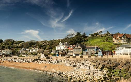 6-Night Isle of Wight Family Walking Adventure
