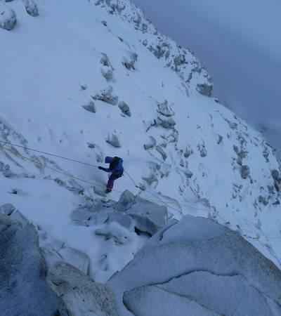 Sherpani Pass