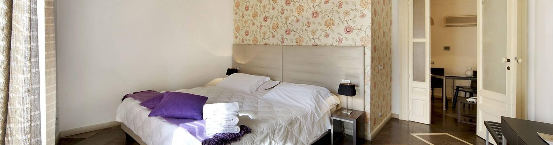 Villa Del Lauro, Sicily, Italy, camera 9 suite (2).jpg