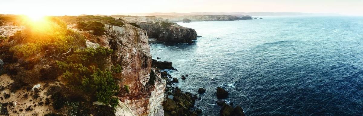 Lizenzfreie Moodbilder aus der Region Algarve in Portugal.