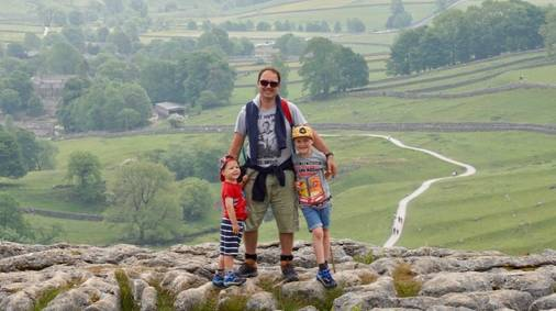 4-Night North York Moors Family Walking Adventure